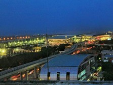 AirAsia Incar Proyek Terminal 4 Soetta, Ini Lokasinya