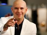 Bergelimang Harta, Pitbull Ungkap Pelajaran Penting Soal Uang