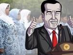 Berkah Ramadan! THR Cair 24 Mei, Gaji ke-13 Bulan Depannya