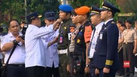 VIDEO: Ribuan Petugas Akan Disiagakan di Posko Mudik