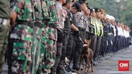 Insiden Penusukan, TNI Sebut Jangan Jadi Alat Provokasi