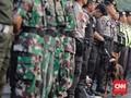 Sebanyak 8.737 Personel Gabungan Amankan Penutupan APG 2018