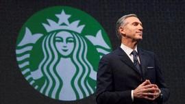 Starbucks Akhirnya Buka Kedai di Italia dengan Kelas Premium