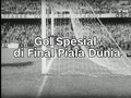 VIDEO: Gol-gol Spesial di Final Piala Dunia