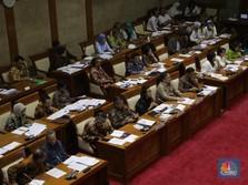 Tok! DPR Setujui Pembahasan Awal APBN Tahun Politik