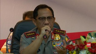 VIDEO: Tito Kaitkan Terorisme dengan Kebebasan Demokrasi