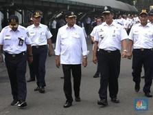 Nasib Kereta Cepat Jakarta-Surabaya Ada di Tangan Menhub