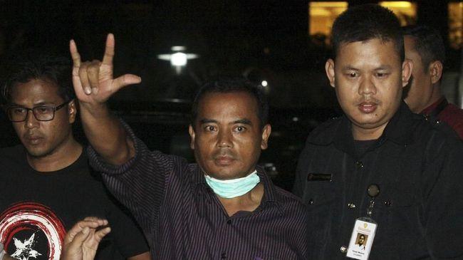 Bupati Purbalingga Diadili di Pengadilan Tipikor Semarang