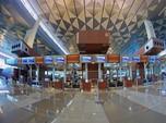 Wow, Konektivitas di Bandara Soetta Kalahkan KLIA Malaysia!
