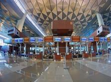 Ini Alasan Pemerintah dan AP II Bangun Bandara Soetta II