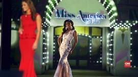 VIDEO: Kontes Miss America Hapus Sesi Bikini