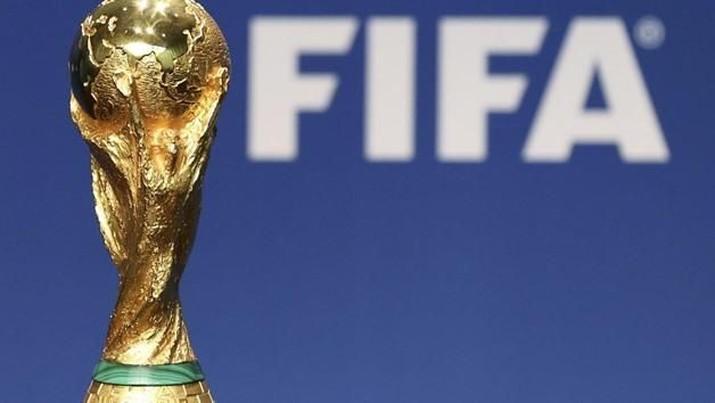 Australia telah mengadakan pembicaraan dengan Indonesia mengenai pengajuan bersama untuk menjadi tuan rumah Piala Dunia FIFA 2034.