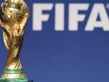 Australia Gandeng Indonesia Jadi Tuan Rumah Piala Dunia 2034