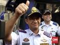 PSBB Jakarta, Anies Tak Larang Kendaraan Pribadi di Jalan