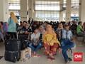 H-2 Lebaran, 3.749 Orang Mudik dari Pulo Gebang