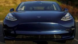 Mobil Murah Tesla Bakal Dijual di Indonesia