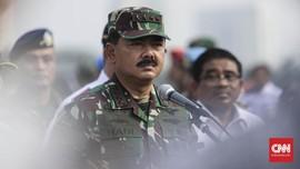 TNI Minta Anggaran Rp1,5 Triliun untuk Koopsus
