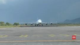 VIDEO: 23 Penerbangan Tambahan Disiapkan Bandara Hasanuddin