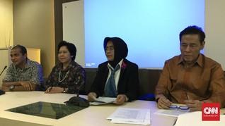 Pansel Hakim MK Bakal Cecar Kepala BPHN soal RKUHP