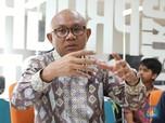 Bos MRT: Tarif Untuk Penumpang Disarankan Rp 8.500