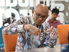 Stasiun MRT Akan Terkoneksi Gedung di Thamrin Hingga Sudirman