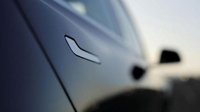 Menteri Jokowi Beli Mobil Listrik untuk Kendaraan Pribadi