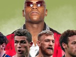 5 Atlet dengan Bayaran Termahal di Dunia