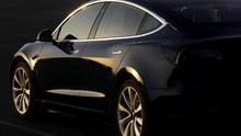 Susul Proton, Tesla Kena Imbas dari 'Airbag' Takata
