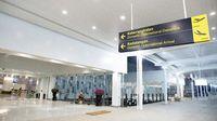 Bandara Ahmad Yani Kebanjiran, AP I Siapkan 54 Pompa Air