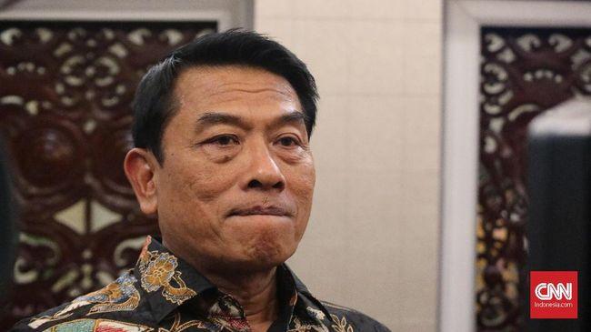 TKN Jokowi Terapkan Perang Total Dua Bulan Jelang Pencoblosan