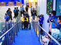 INAPGOC Gelar Simulasi Kedatangan Atlet Asian Para Games 2018