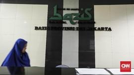 Masalah Legalitas, Alasan Bazis DKI Melebur ke Baznas