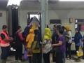 VIDEO: PT KAI Antisipasi Lonjakan Pemudik Lebaran 2018