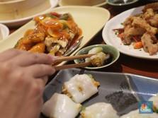 3 Jenis Makanan Ini Bisa Hindari Makan Kalap Lho