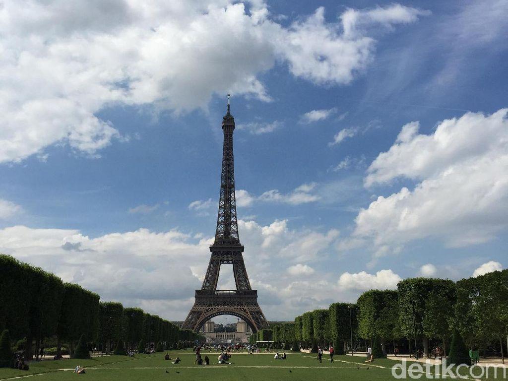 10 Destinasi Wisata Dunia Ini Paling Sering Salah Disebut