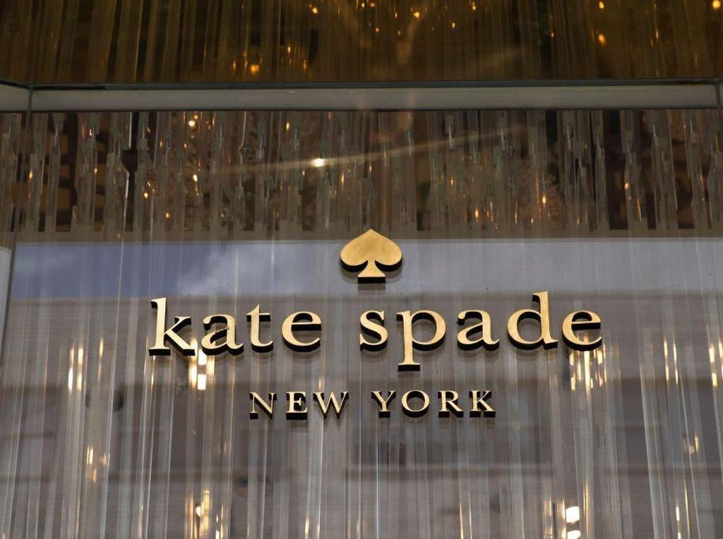 Foto: Mengenang Desainer Kate Spade yang Meninggal Bunuh Diri