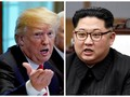 Trump dan Kim Jong-un: Dari Saling Hina Hingga Mau Bertemu