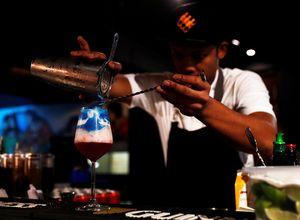 10 Bar di Asia Masuk Daftar 50 Bar Terbaik di Dunia