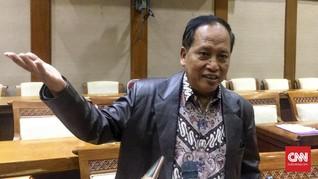 Awasi Medsos Mahasiswa, BEM SI Sebut Menteri Nasir Berlebihan
