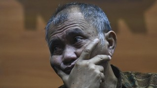 Ketua KPK Minta Orang Luar Tak Campuri Masalah Rotasi