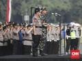 Amankan Libur Lebaran, Polri-TNI Terjunkan 177 Ribu Personel