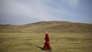 Kepala Biara China Dituding Melakukan Pelecehan Seksual