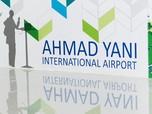 Duh, Satu Penumpang Positif Covid Lolos Terbang dari Semarang