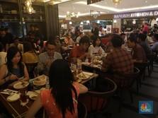 Restoran di Mal Berdarah-Darah, Bulan Depan Tutup Gerai Total