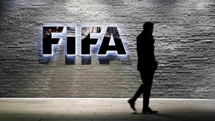 Jual Tiket Piala Dunia 2018 Kemahalan, Viagogo Digugat FIFA