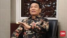 Moeldoko Tegaskan Tak Ada Politisasi Terkait Dana Kelurahan