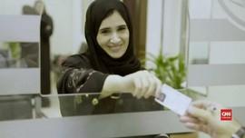 VIDEO:  Ancaman di Balik Suka Cita Mengemudi Perempuan Saudi