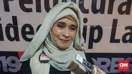 Neno Warisman Janji Habis-habisan Jadikan Prabowo Presiden RI