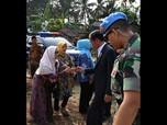 Bertemu Jokowi, Nelayan Curhat dan Usul Ada Bulog Perikanan