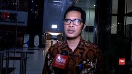 Bertemu Jokowi Bahas RKUHP, KPK Berharap Hasil Positif